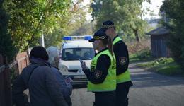Akcja Straży Miejskiej dot. palenia w piecach
