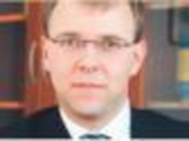 Paweł Tomczykowski doradca podatkowy, partner w Kancelarii Ożóg i Wspólnicy