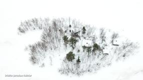 Cztery atrakcje północnej Finlandii