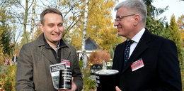 Prezydenci Poznania kwestowali na cmentarzach