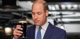 Książę William: Ja i Kate roznosimy koronawirusa
