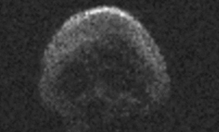 Martwa kometa coraz bliżej Ziemi. Jej widok przeraża