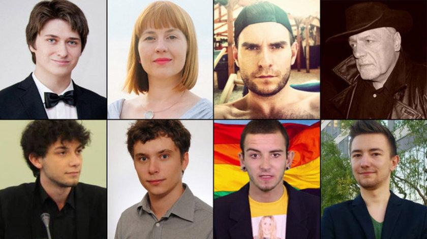 Polacy nie chcą gejów na radnych
