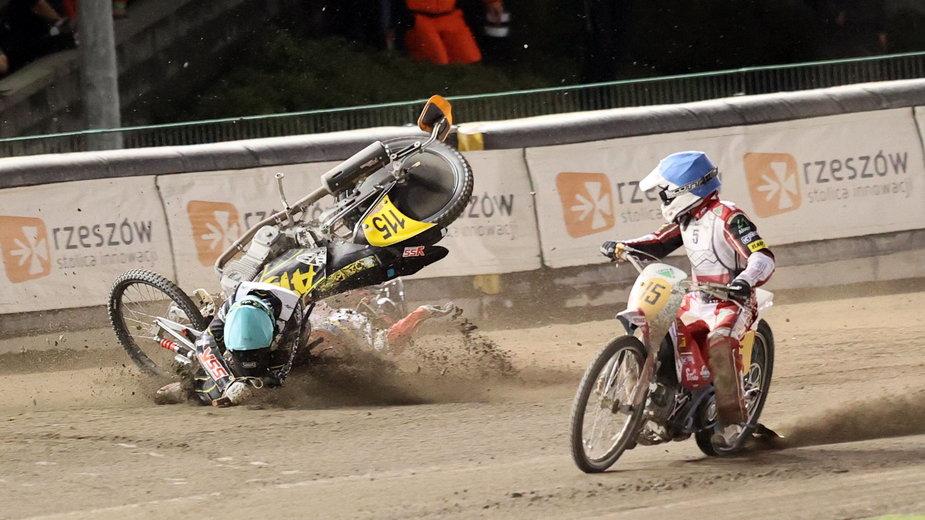 mistrzostw świata w longtracku w Rzeszowie