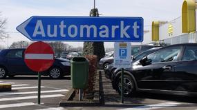 Reportaż: Po używane auta na belgijską giełdę