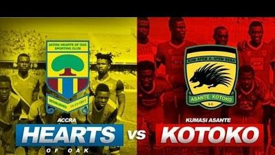 QUIZ: How much do you know about Hearts of Oak and Asante Kotoko?