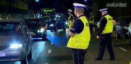 Zaskakujące statystyki policji. Zobacz kiedy najwięcej wypadków powodują pijani kierowcy