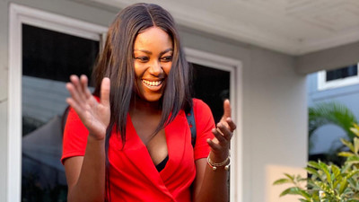 'Poor choices in friends can be deadly' – Yvonne Nelson