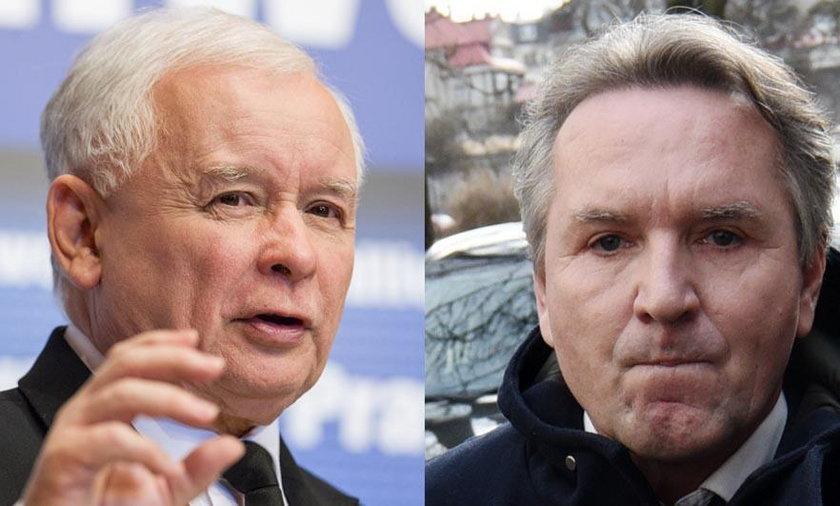 Kalendarium - taśmy Kaczyńskiego