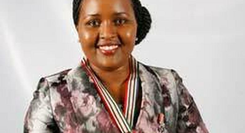 Naisula Lesuuda