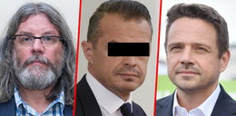 Niemczyk o sprawie Nowaka: mogli inwigilować sztab Trzaskowskiego