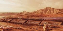 Mars wita Was