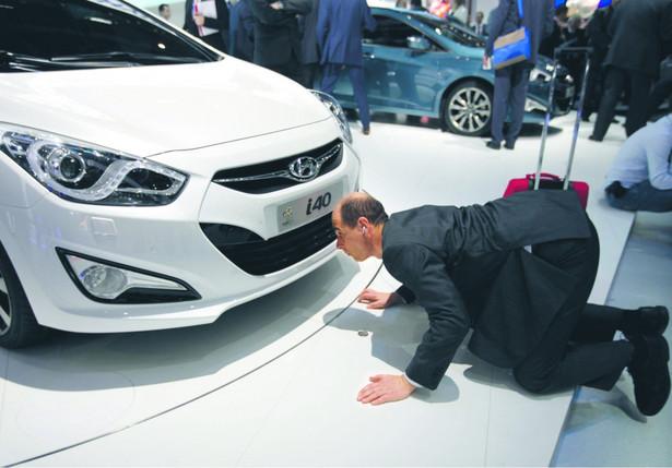 Jeszcze dekadę temu to Koreańczycy podglądali, jak europejskie koncerny produkują samochody. Dziś to Stary Kontynent próbuje skopiować sukces Hyundaia oraz Kii Reuters/Forum