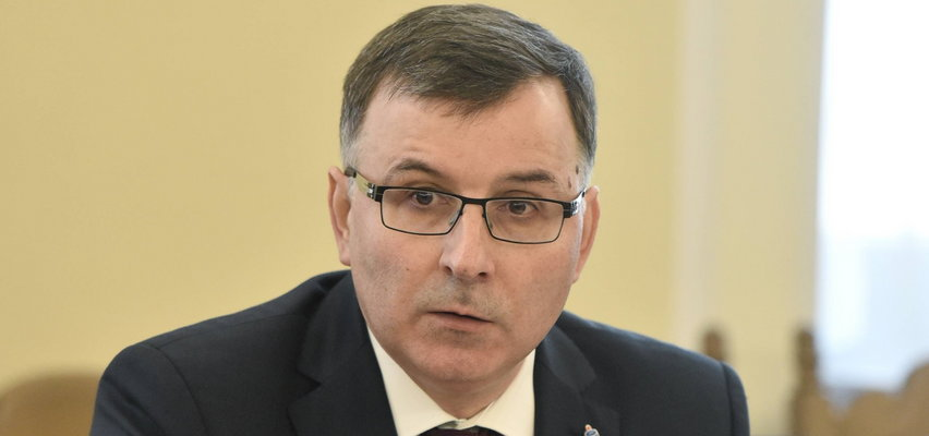 Ostatni wywiad Jagiełły jako prezesa PKO BP. Mówił o frankowiczach