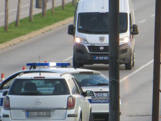 NIS02 Uvidjaj posle udesa u Niskoj Banji u kojem je nastradala jedna osoba foto Branko Janackovic