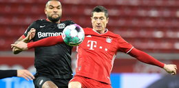 Popis Roberta Lewandowskiego w meczu na szczycie Bundesligi! Bayern liderem. WIDEO