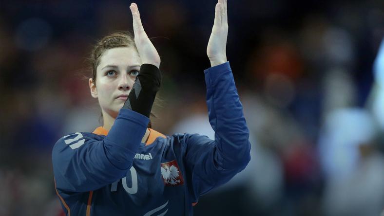 Anna Wysokińska