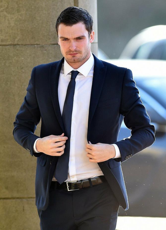 Adam je optužen za seksualno zlostavljanje devojčice