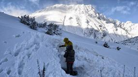 Dni Lawinowo-Skiturowe 2015 odbędą się w dniach 28-29 marca w Dolinie Pięciu Stawów w Tatrach