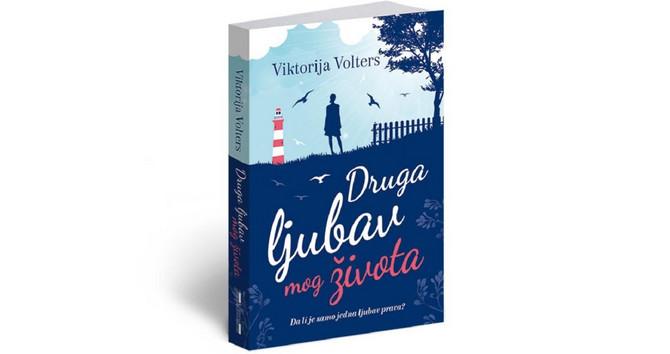 """""""Druga ljubav mog života"""" Viktorije Volter samo za vas"""