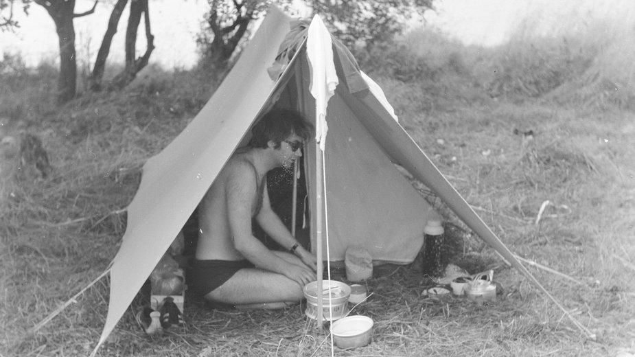 Działkowicze, kaowcy i... nudyści. Jak wyglądały wakacje w czasach PRL-u?