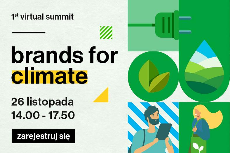 1st Virtual Summit Brands for Climate