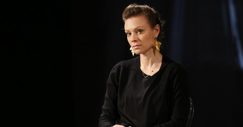 Magdalena Boczarska zagra Michalinę Wisłocką