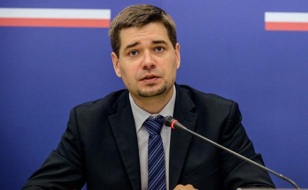 Prof. Michał Królikowski