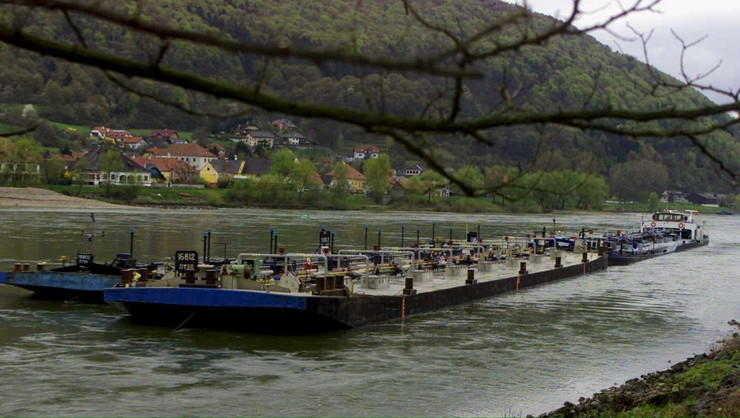 Dunav šverc