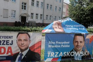 W plakacie wyborczym ważniejsza jego widoczność niż zawartość [WYWIAD]