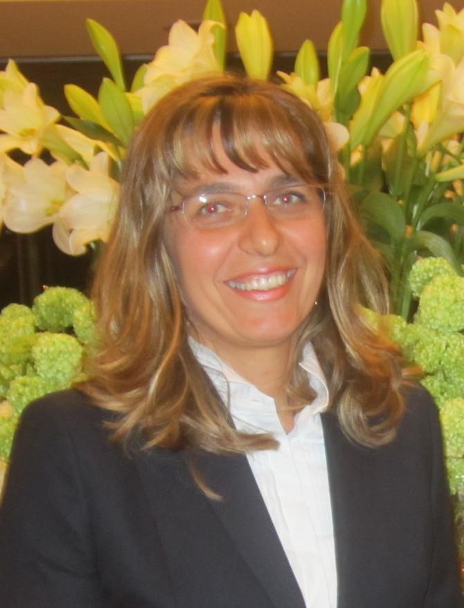 Prof. dr Marina Atanasković-Marković, pedijatar-alergolog s Univerzitetske dečje klinike Medicinskog fakulteta Univerziteta u Beogradu