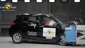 Euro NCAP - kolejna afera po testach ADAC?
