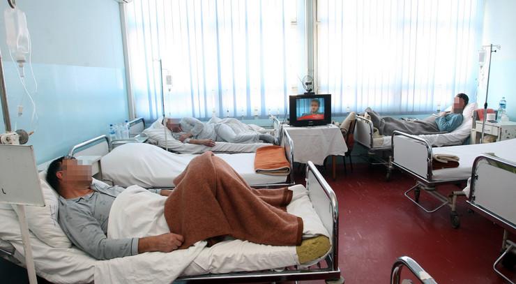 UKC RS Banjaluka pacijenti bolesnici lecenje