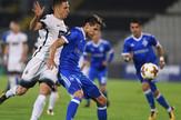 FK Partizan, FK Dinamo Kijev