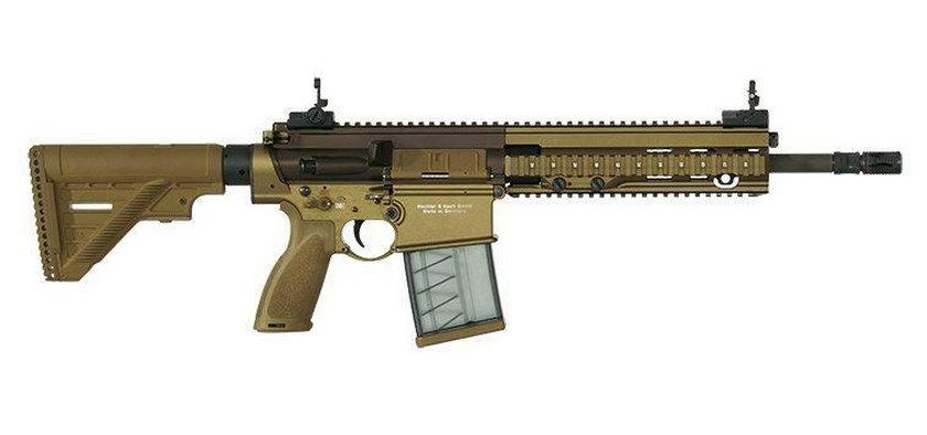 Nowa broń policji