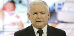 """Kaczyński o akcji ABW we """"Wproście"""": to skandal!"""