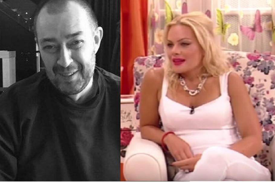 Ivana Panzalović i Srđan Cvetanović