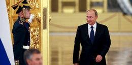 Putin dla niemieckiej gazety: Dla mnie to nie granice są ważne