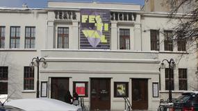 Premiera teatru dla niewidomych w Powszechnym - także w Radiu Łódź