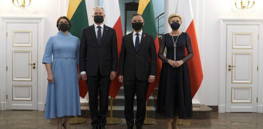 Prezydenci czterech państw złożą dziś wizytę w Polsce