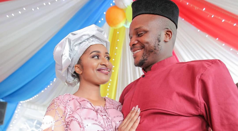Jalang'o issues clarification on his much publicized traditional wedding