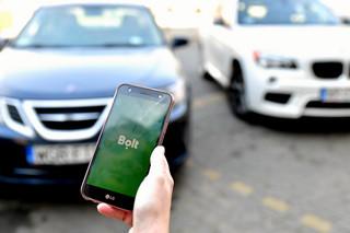 Bolt, angażując do swojej reklamy panią Uber, może zajechać do sądu