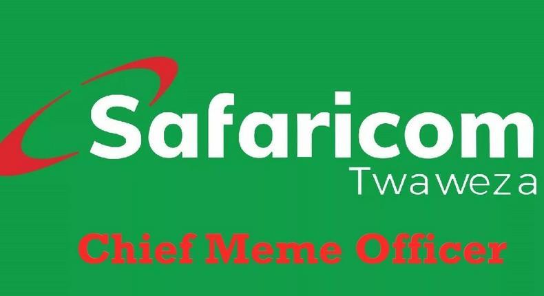 Safaricom hiring Chief meme Officer (CMO)? Safaricom responds