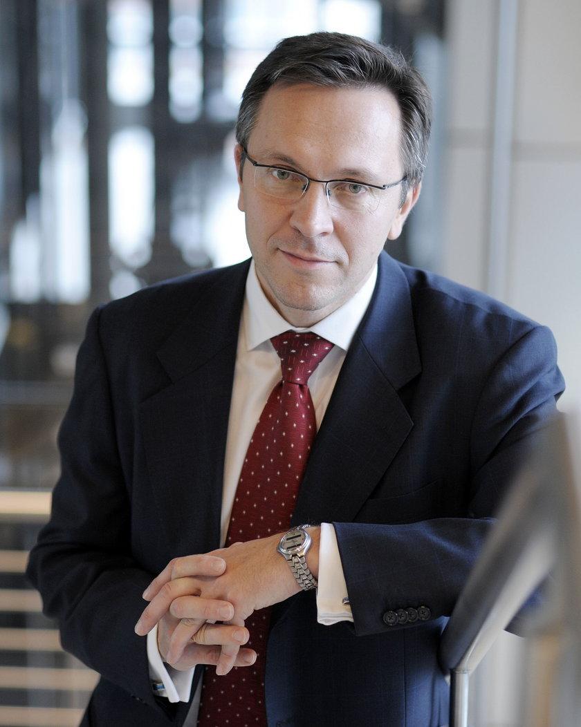 Prof. Krzysztof Rybiński: To może zakończyć się katastrofą