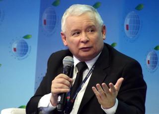 Kaczyński: Trzeba czynić wszystko, by Polska była tym, czym jest dziś Turcja