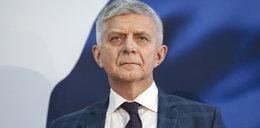 Andrzej Duda na wczasach. Zgryźliwy komentarz Marka Belki