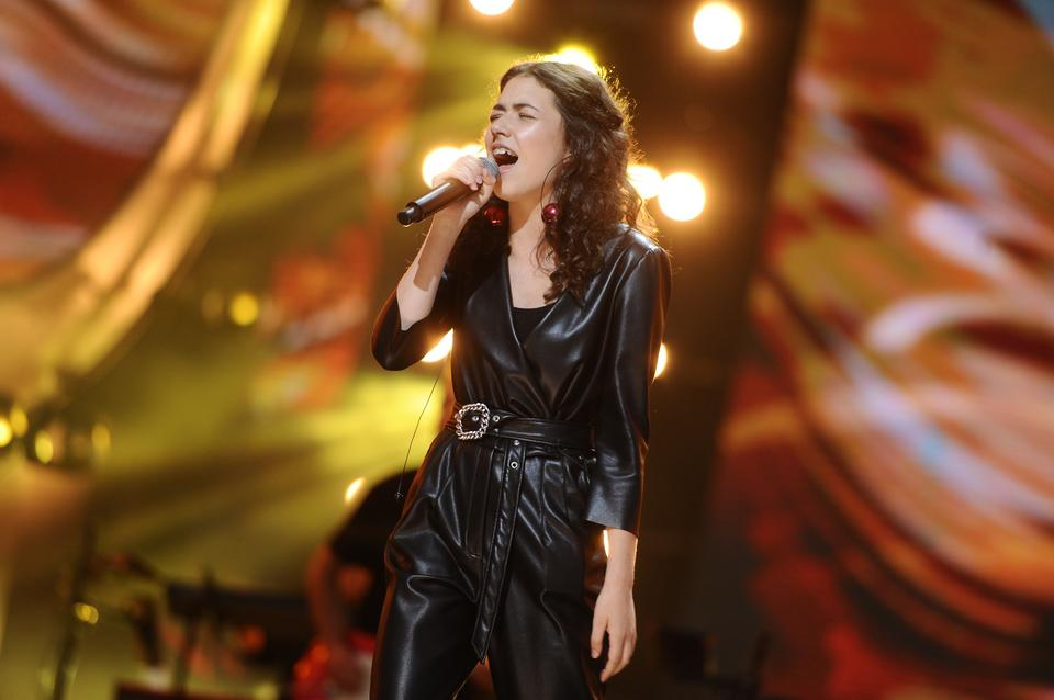 "Natalia Zastępa na ""Top of the Top Sopot Festival 2019"""