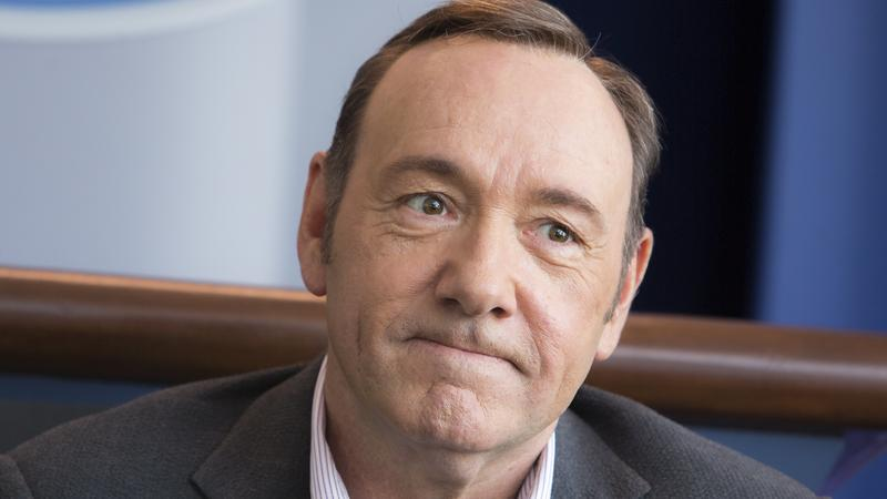 Kevin Spacey / Fotó: Northfoto