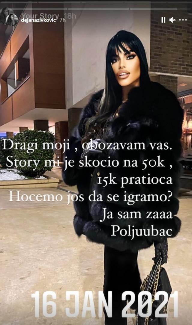 Dejana Živković