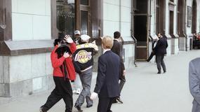 Michael Jackson: najbardziej poniżająca próba w życiu